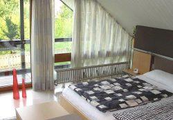 Heizkörper Raumteiler Wohnzimmer aus Edelstahl nr.56