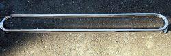 design handtuchheizkoerper oval edelstahl poliert