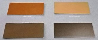 bronze armatur heizkörper
