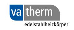 VA-Therm Edelstahlheizkoerper - Logo
